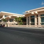 A.B. Won Pat Guam International Airport Authority