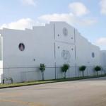 Bishop Baumgartner Memorial School