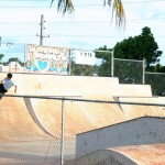 Dededo Skate Park