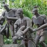 San Vitores Monument